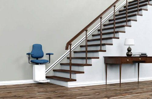 The Ultimate Guide To Stair Lifts - 2019
