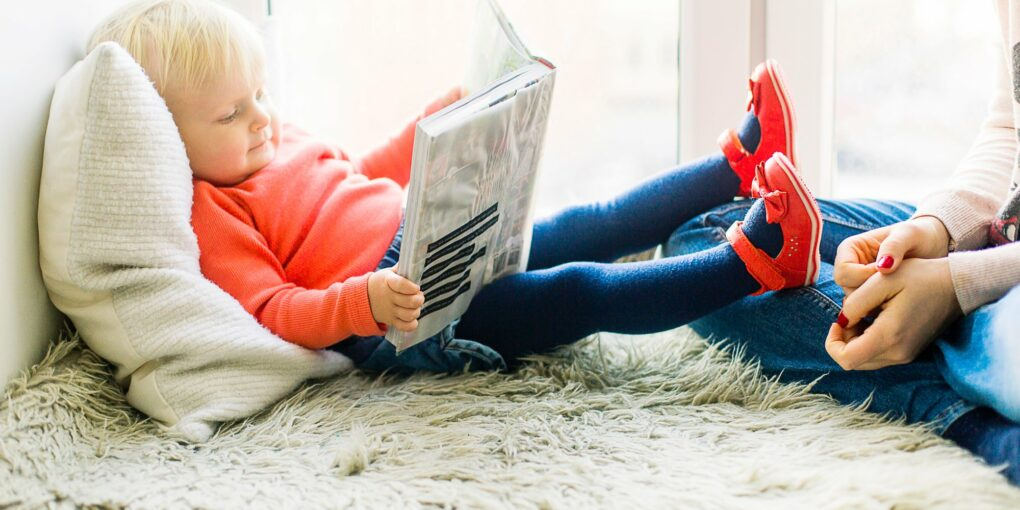 How To Teach Your 2 Year Old To Read (An Overview)