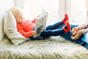 Children Learning Reading Review - What You Need To Know 1